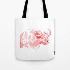 Ox Tote Bag