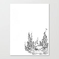 MisterKrabbie Canvas Print