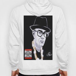 Run Forrest Run Hoody