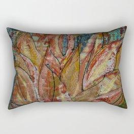 Building Memories Rectangular Pillow