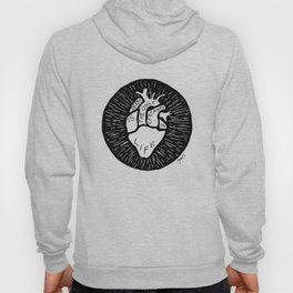 Death Is The Only Certainty In Life Hoody