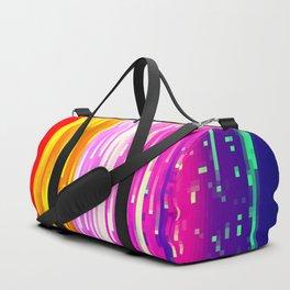 RDHDND ON Duffle Bag