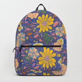 Saint Anthony Park Gardens (in bloom) Backpack