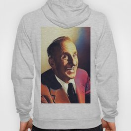 Jimmy Durante, Vintage Entertainer Hoody