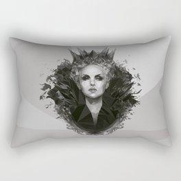 Snow white Witch Rectangular Pillow