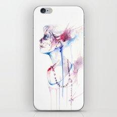 Prayer iPhone & iPod Skin