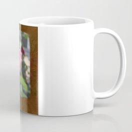 Pink Roses in Anzures 6 Blank P3F0 Coffee Mug