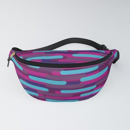Fast Capsules 10 Fanny Pack