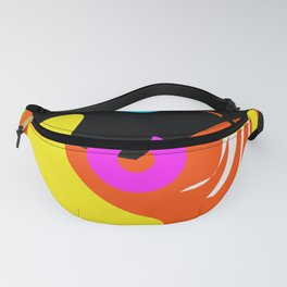 Everything Has Consequences Fanny Pack