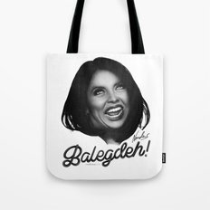 BALEGDEH - JESY NELSON Tote Bag