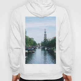 Down the Canal Hoody