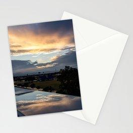 Rainy Day Reflections Stationery Cards