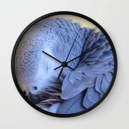 Wake_Up_Buddy.. Wall Clock