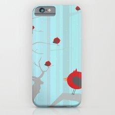 Winter Holidays Slim Case iPhone 6s