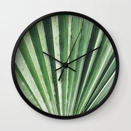 Radiate Wall Clock