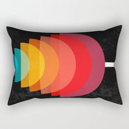 Speak up Rectangular Pillow