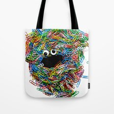 Clip Art: Behemoth! Tote Bag