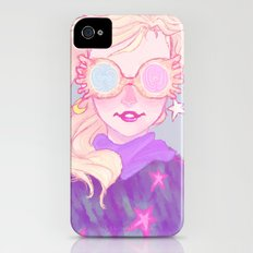 Luna Lovegood Slim Case iPhone (4, 4s)