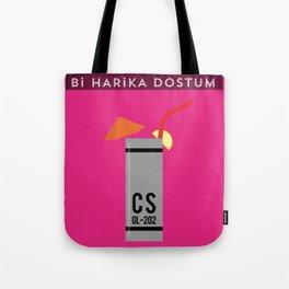 Harika Tote Bag