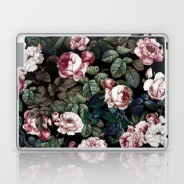 NIGHT FOREST XX Laptop & iPad Skin