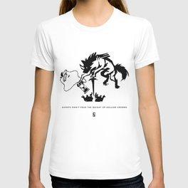 Hollow Crowns T-shirt