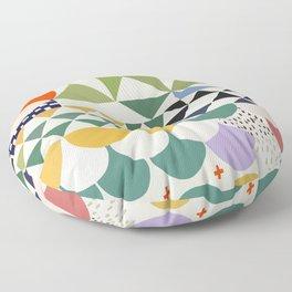 La Plage Floor Pillow