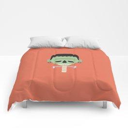 Franken-spine Comforters