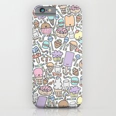 Kawaii Sweet Treats iPhone 6s Slim Case