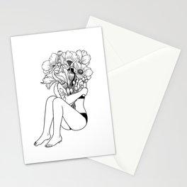 Love Myself Stationery Cards