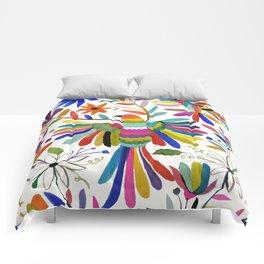 otomi bird Comforters