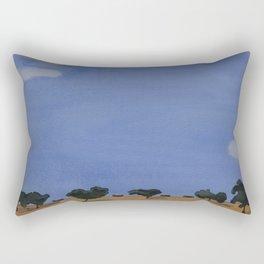 alentejo naif Rectangular Pillow