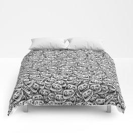 Megatroll Comforters