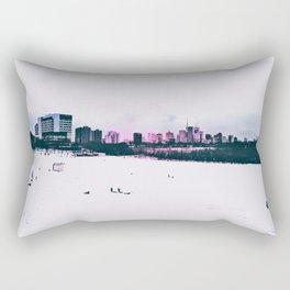 Riverdale Park Rectangular Pillow
