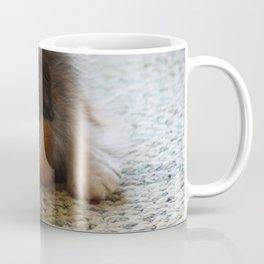 MiniAussie Mix Coffee Mug