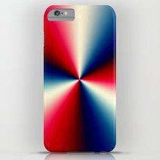 Red, White & Blue Slim Case iPhone 6s Plus