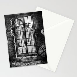 Standstill Stationery Cards