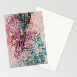 Genetic Melee #1 Stationery Cards
