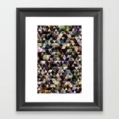 Delirium Framed Art Print
