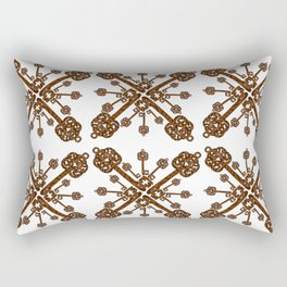 Keys Rectangular Pillow