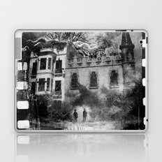 masters of high castle Laptop & iPad Skin
