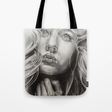 Find The Light     By Davy Wong Tote Bag