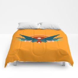 Grandeur Comforters