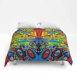Mesmerise Comforters