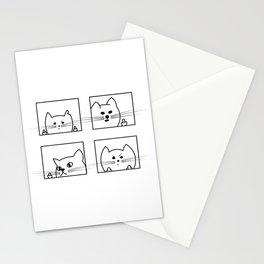 Rudeboy Stationery Cards