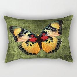 African Beauty Rectangular Pillow