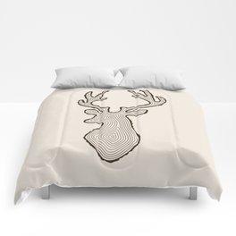 My Deer Tree Comforters