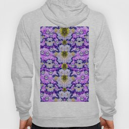 flowers from sky bringing love and life Hoody