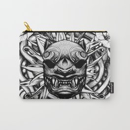 Japanese Tiger Carry-All Pouch
