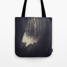♦ For Ana's Heart Is Still Of Stone ♦ Tote Bag