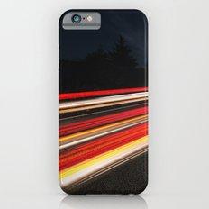 Moonlit Drive iPhone 6s Slim Case